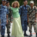 kailash bb w nepalese soldiers
