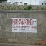 mysore bylakuppe funny sign
