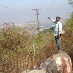 mysore chamundi rajuji