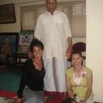 mysore shala guruji shasha