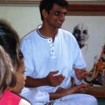 mysore sharath krishnamacharya