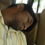 mysore yogesh driver