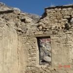 tibet drepung ruins