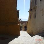 tibet drepung ruins 3