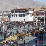 tibet jokhang monestary