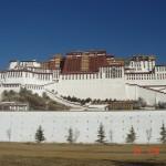 tibet potola palace