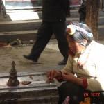 tibet shigatze market