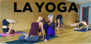 LA Yoga Article